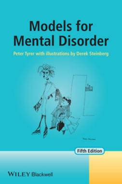 Tyrer, Peter - Models for Mental Disorder, e-bok