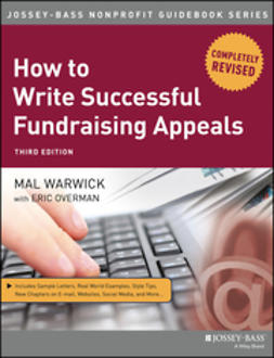 Warwick, Mal - How to Write Successful Fundraising Appeals, e-kirja