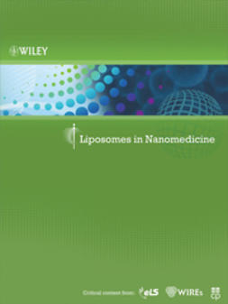 - Liposomes in Nanomedicine, ebook