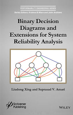 Amari, Suprasad V. - Binary Decision Diagrams and Extensions for System Reliability Analysis, e-kirja