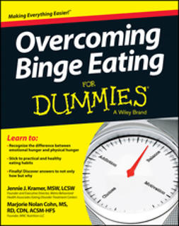 Kramer, Jennie - Overcoming Binge Eating For Dummies, ebook
