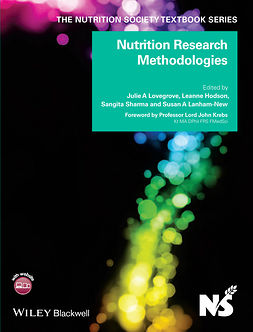 Hodson, Leanne - Nutrition Research Methodologies, ebook