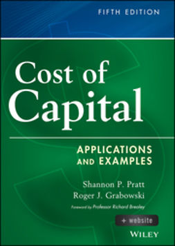 Brealey, Richard A. - Cost of Capital: Applications and Examples, e-kirja