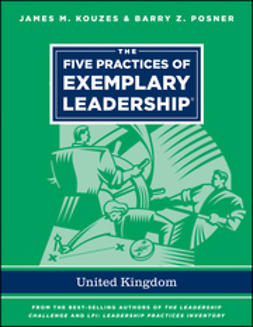 Kouzes, James M. - The Five Practices of Exemplary Leadership - United Kingdom, ebook