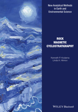 Hinnov, Linda A. - Rock Magnetic Cyclostratigraphy, ebook