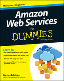 Golden, Bernard - Amazon Web Services For Dummies, e-bok
