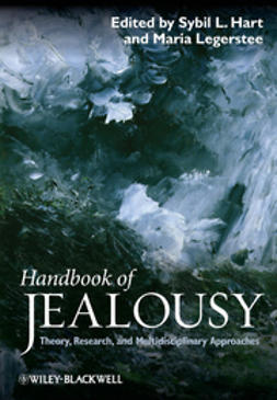 Hart, Sybil L. - Handbook of Jealousy: Theory, Research, and Multidisciplinary Approaches, ebook