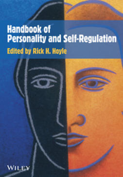 Hoyle, Rick H. - Handbook of Personality and Self-Regulation, e-bok