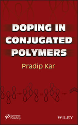 Kar, Pradip - Doping in Conjugated Polymers, ebook