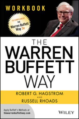 Hagstrom, Robert G. - The Warren Buffett Way Workbook, ebook