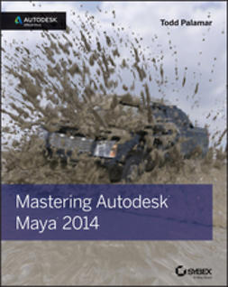 Palamar, Todd - Mastering Autodesk Maya 2014: Autodesk Official Press, ebook