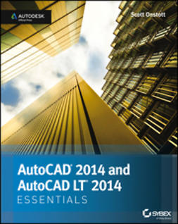 Onstott, Scott - AutoCAD 2014 Essentials: Autodesk Official Press, ebook
