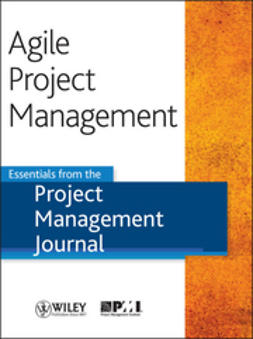 - Agile Project Management: Essentials from the Project Management Journal, ebook
