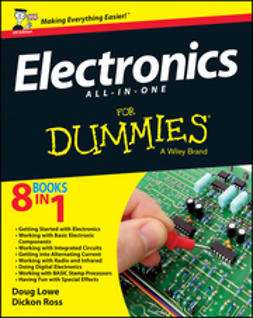 Ross, Dickon - Electronics All-in-One For Dummies, ebook