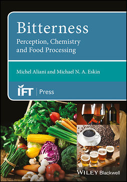 Aliani, Michel - Bitterness: Perception, Chemistry and Food Processing, e-kirja