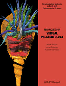 Sutton, Mark - Techniques for Virtual Palaeontology, ebook