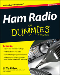 Silver, H. Ward - Ham Radio For Dummies, ebook