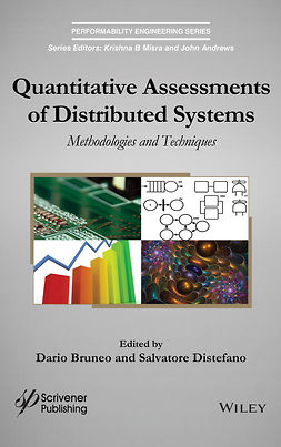 Bruneo, Dario - Quantitative Assessments of Distributed Systems: Methodologies and Techniques, ebook