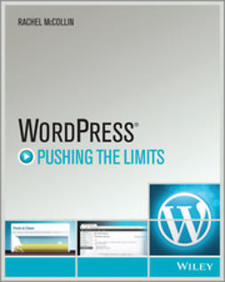 McCollin, Rachel - WordPress: Pushing the Limits, ebook