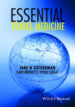 Brunette, Gary - Essential Travel Medicine, ebook