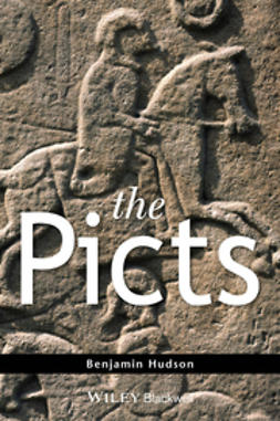 Hudson, Benjamin - The Picts, ebook