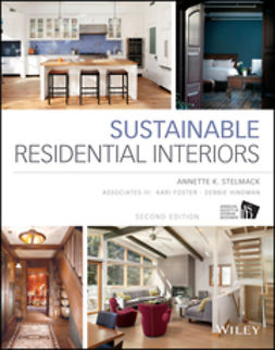 Foster, Kari - Sustainable Residential Interiors, e-kirja