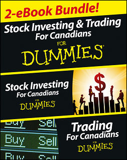 Dagys, Andrew - Stock Investing and Trading for Canadians eBook Mega Bundle For Dummies, ebook