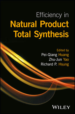 Hsung, Richard P. - Efficiency in Natural Product Total Synthesis, e-bok