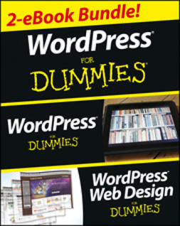 Sabin-Wilson, Lisa - WordPress For Dummies eBook Set, ebook
