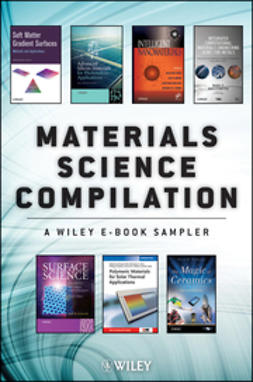- Materials Science Reading Sampler: Book Excerpts by J. Genzer, D. Richerson, A. Tiwari, M. Horstemeyer, K. Kolasinski, M. Köhl, R. Tilley, ebook