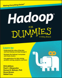 deRoos, Dirk - Hadoop For Dummies, e-bok