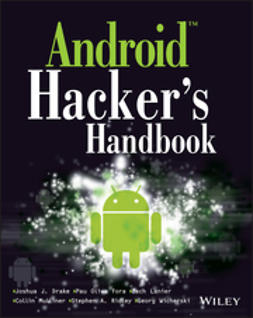Drake, Joshua J. - Android Hacker's Handbook, ebook