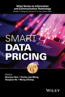 Chiang, Mung - Smart Data Pricing, e-bok