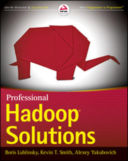 Lublinsky, Boris - Professional Hadoop Solutions, ebook