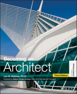 Waldrep, Lee W. - Becoming an Architect, e-kirja