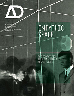 Derix, Christian - Empathic Space: The Computation of Human-Centric Architecture, ebook