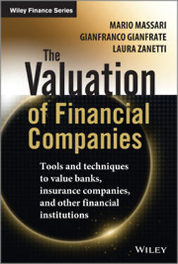 Massari, Mario - The Valuation of Financial Companies: Tools and Techniques to Measure the Value of Banks, Insurance Companies and Other Financial Institutions, ebook