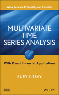 Tsay, Ruey S. - Multivariate Time Series Analysis: With R and Financial Applications, e-bok