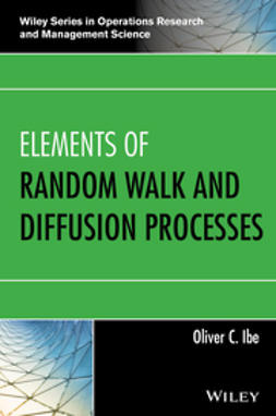Ibe, Oliver C. - Elements of Random Walk and Diffusion Processes, ebook