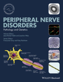 Vallat, Jean-Michel - Peripheral Nerve Disorders: Pathology and Genetics, ebook