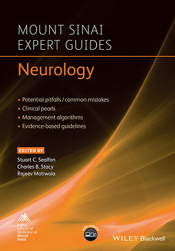 Motiwala, Rajeev - Mount Sinai Expert Guides: Neurology, ebook