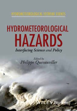 Quevauviller, Philippe P. - Hydrometeorological Hazards: Interfacing Science and Policy, e-bok