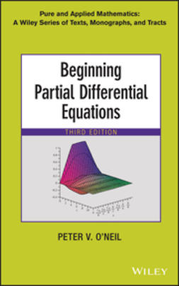 O'Neil, Peter V. - Beginning Partial Differential Equations, ebook