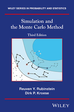 Kroese, Dirk P. - Simulation and the Monte Carlo Method, ebook