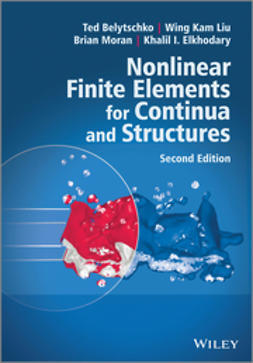 Belytschko, Ted - Nonlinear Finite Elements for Continua and Structures, ebook