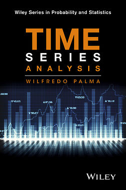 Palma, Wilfredo - Time Series Analysis, e-bok
