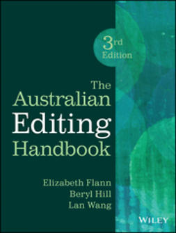 Flann, Elizabeth - The Australian Editing Handbook, ebook