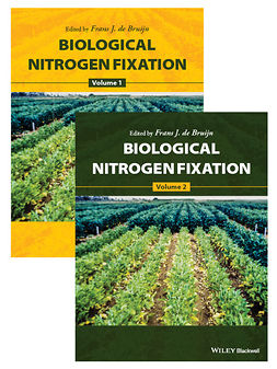 Bruijn, Frans J. de - Biological Nitrogen Fixation, 2 Volume Set, ebook