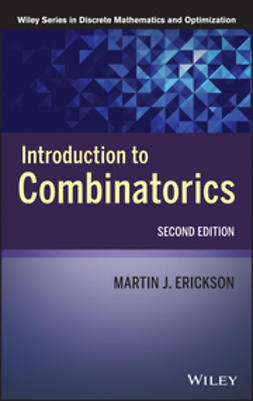 Erickson, Martin J. - Introduction to Combinatorics, ebook