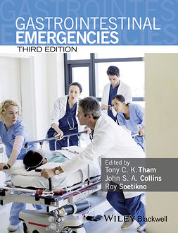 Collins, John S. A. - Gastrointestinal Emergencies, ebook